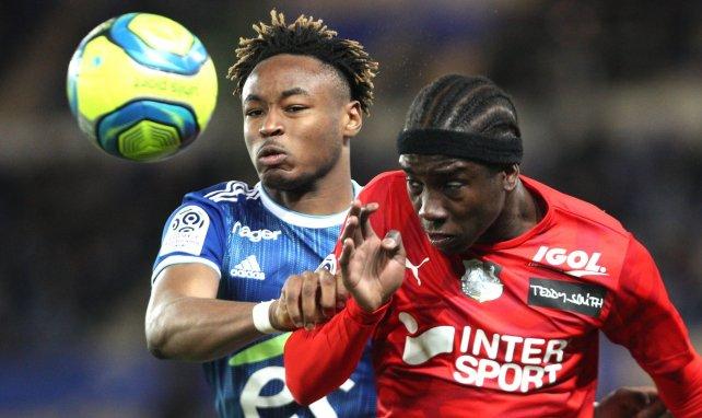 L'AC Milan ne lâche pas Mohamed Simakan