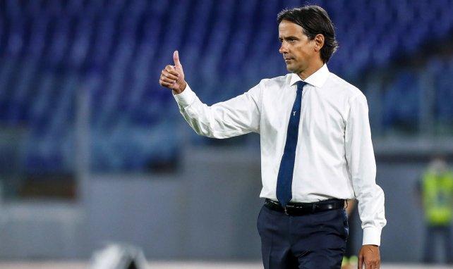 Serie A : la Lazio dompte l'AS Roma