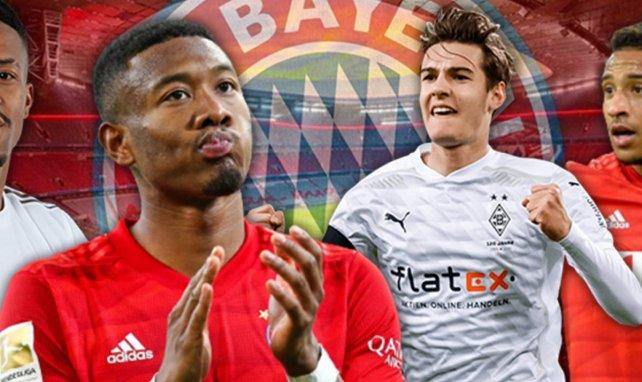 Journal du Mercato : le Bayern Munich est sur tous les fronts
