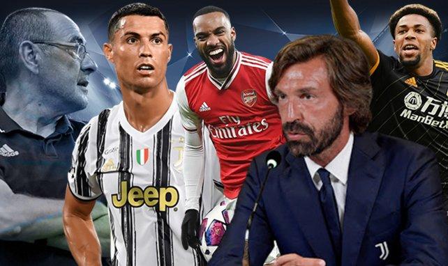 Journal du Mercato : la Juventus chamboule tout