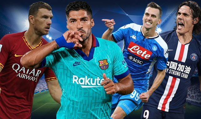 Journal du Mercato : La grande valse des attaquants en Serie A