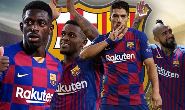 Journal du Mercato : le Barça dégraisse à tout va !