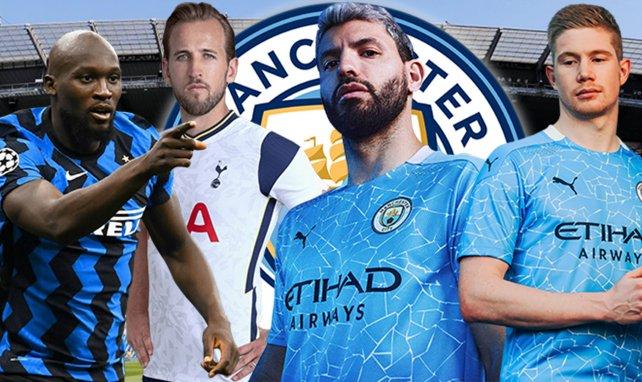 Journal du Mercato : Manchester City veut recruter du lourd