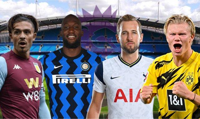 JT Foot Mercato : la Premier League dynamite le marché