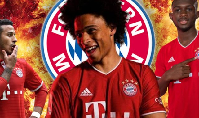 Journal du Mercato : le  Bayern Munich dynamite le marché !