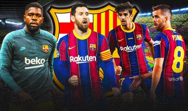 FC Barcelone : la direction va prendre des mesures inédites avec les joueurs qui refusent de baisser leur salaire