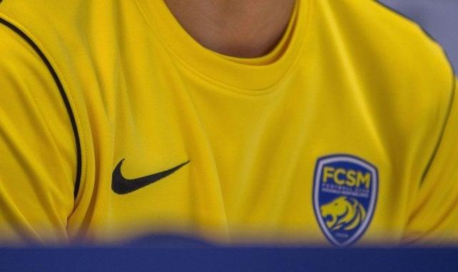 Le FC Sochaux