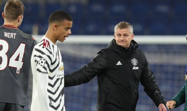 Manchester United promet encore du renfort à Ole Gunnar Solskjaer