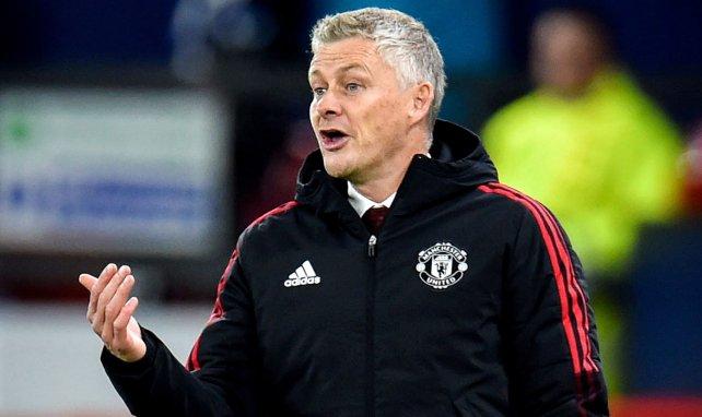 Manchester United : la réaction d'Ole Gunnar Solskjær après la victoire inespérée contre l'Atalanta
