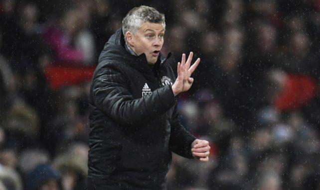 Manchester United, Roy Keane atomise les joueurs