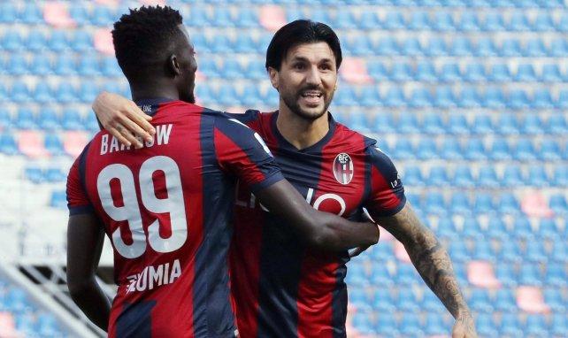 Serie A : Bologne facile contre Parme