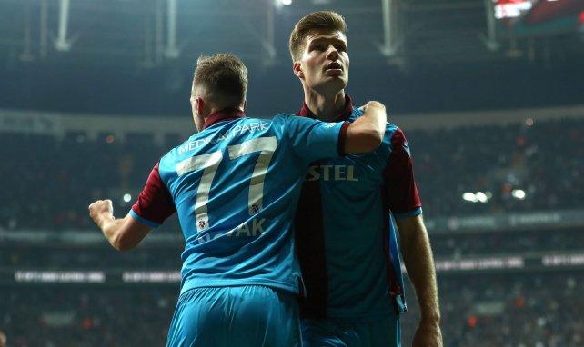 Comment Trabzonspor prend le pouvoir en Turquie