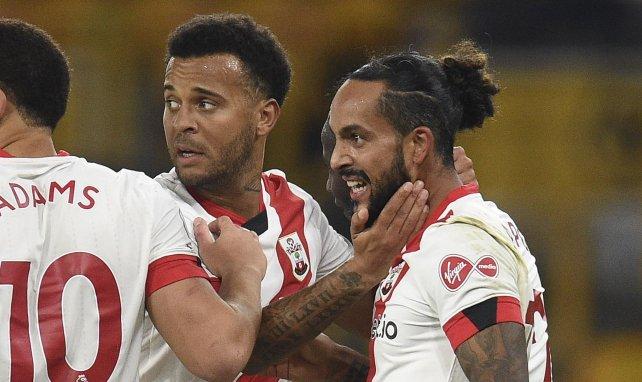 Premier League : Southampton contrarie Wolverhampton