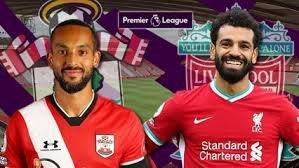 La statistique accablante des Reds — Southampton- Liverpool