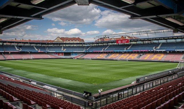 Suivez la rencontre Sparta Prague-Olympique Lyonnais en direct commenté