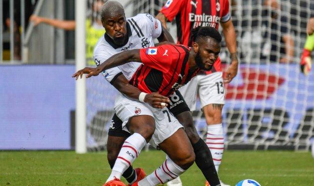 Serie A : grâce à Maldini, Milan est provisoirement leader