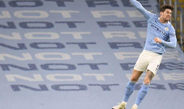 Manchester City : John Stones, la surprise inattendue de Pep Guardiola