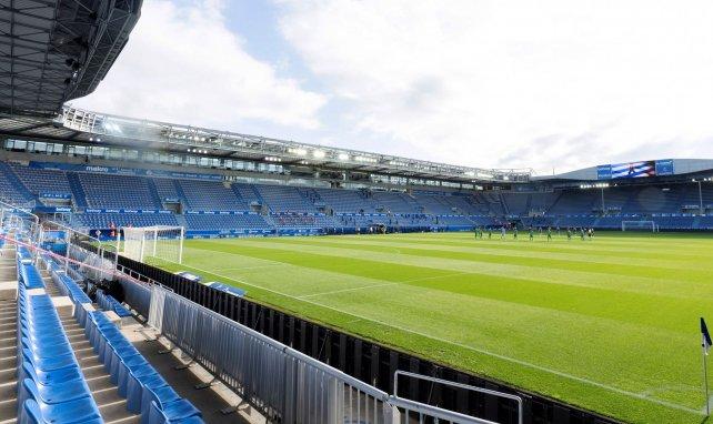 Suivez la rencontre Deportivo Alavés-Real Madrid en direct commenté