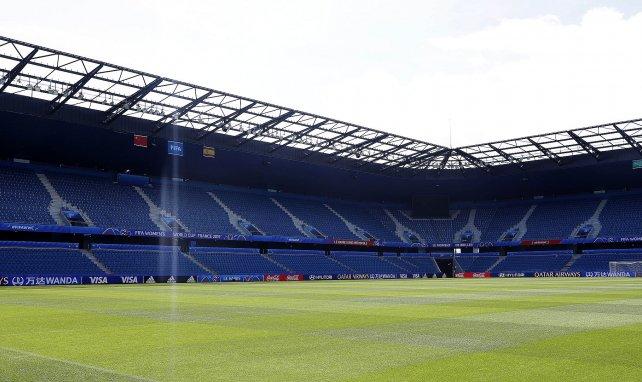 Suivez la rencontre Le Havre-PSG en direct commenté