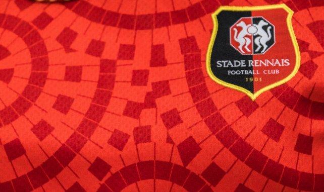 Le nouveau maillot domicile du Stade Rennais pour 2020/2021