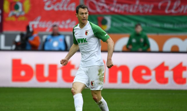 Stephan Lichtsteiner raccroche les crampons