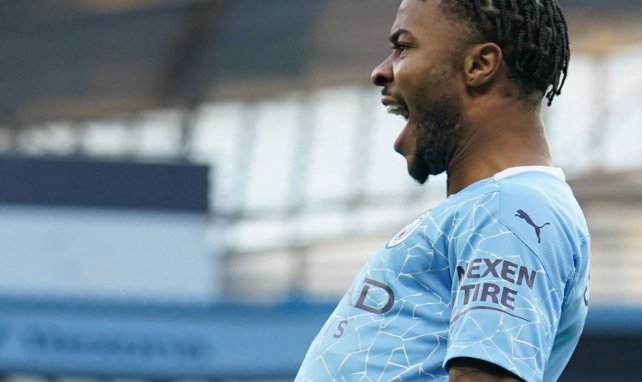 PL : Manchester City dispose tranquillement de Fulham
