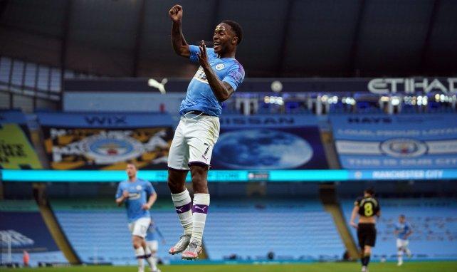 PL : Manchester City se balade à Brighton