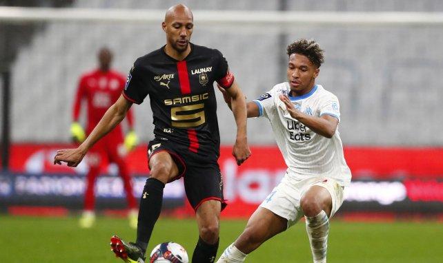 Rennes veut conserver Steven N'Zonzi