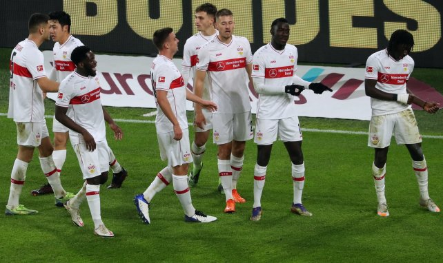 Bundesliga : Stuttgart l'emporte sur Augsbourg