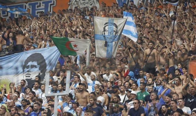 Lazio-OM : les supporters marseillais interdits de déplacement