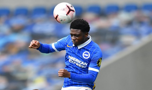 Brighton : Tariq Lamptey courtisé par Arsenal