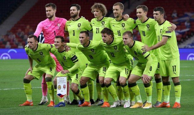 La République Tchèque fera figure d'épouvantail lors de cet Euro