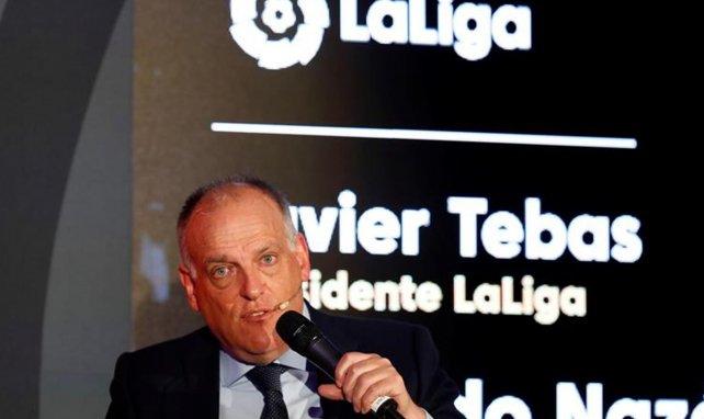 La Liga annonce une entrée massive d'argent pour les clubs !