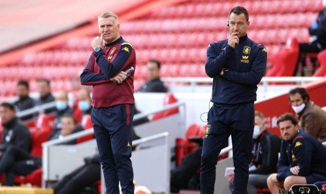 Bournemouth s'intéresse à John Terry