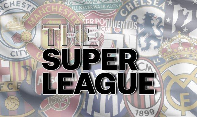 La Super League part en lambeaux !