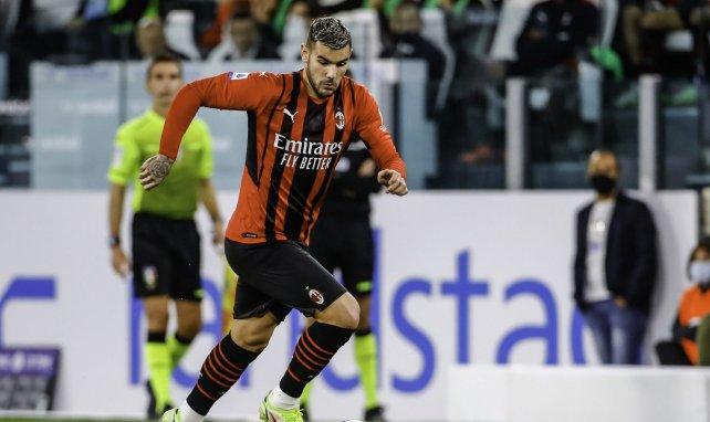 Le PSG garde un œil sur Theo Hernandez