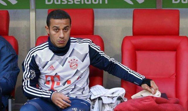 Bayern : Karl-Heinz Rummenigge ouvre grand la porte à un départ de Thiago Alcantara