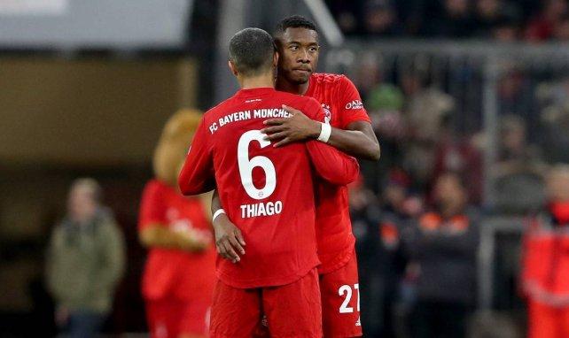PSG : Thomas Tuchel a choisi le remplaçant de Thiago Silva