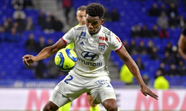 OL : Thiago Mendes évoque son retour au premier plan
