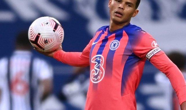 PSG : Thiago Silva dézingue Leonardo !