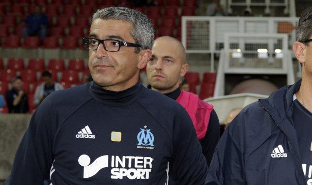 Bordeaux : Thomas Fernandez pour succéder à Souleymane Cissé à Bordeaux ?