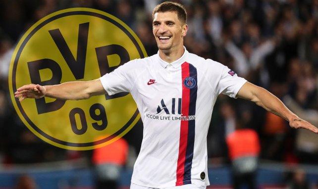 BVB : la nouvelle révélation de Thomas Meunier sur son départ du PSG