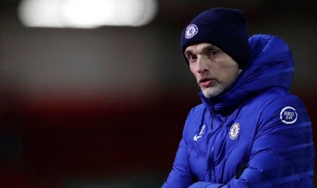 Chelsea : la fin de saison de Thomas Tuchel sous haute surveillance