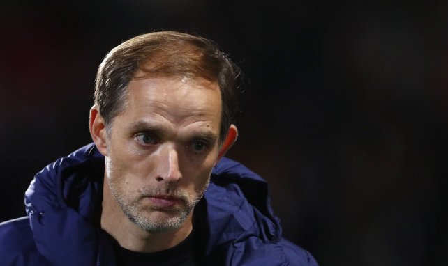 PSG : Thomas Tuchel a-t-il définitivement perdu la main ?