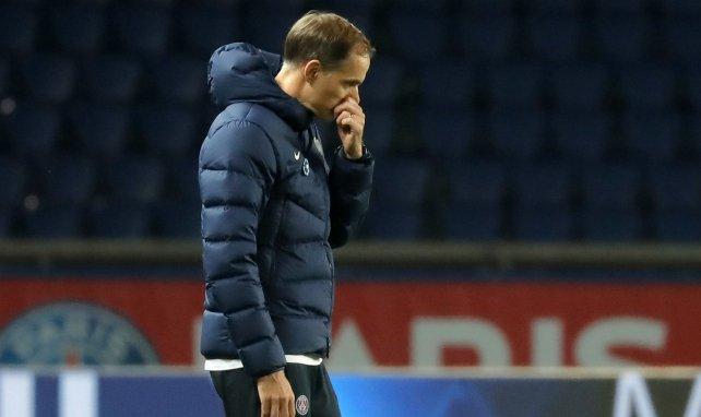AS Monaco - PSG : le constat lucide de Thomas Tuchel