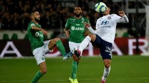 ASSE-OL : les notes du match