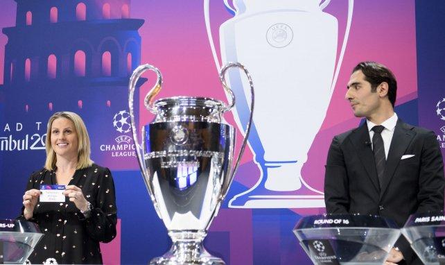 Ligue des Champions : ça s'annonce très compliqué pour l'OL, tirage plus favorable pour le PSG !