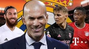 Journal du Mercato : le Real Madrid veut tout chambouler