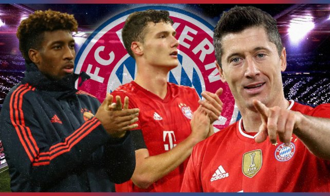 JT Foot Mercato : le Bayern Munich tremble pour ses stars