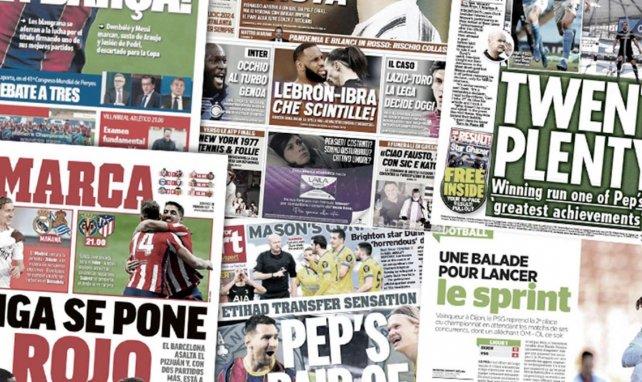 La renaissance d'Ousmane Dembélé au Barça enchante l'Espagne, la colère noire de Cristiano Ronaldo